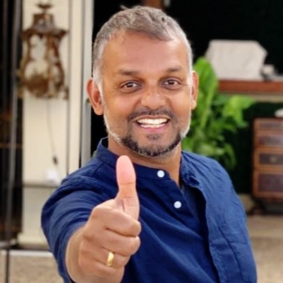 Ajay Mangal