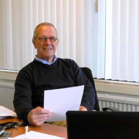 Peter Verleg